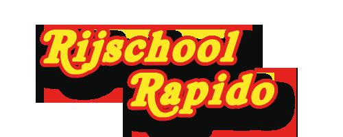 Rapido Rijschool